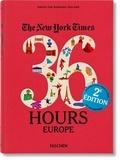 Barbara Ireland - The New York Times, 36 hours - Europe.