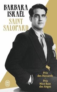 Barbara Israël - Saint Salopard.