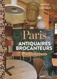 Barbara Kamir - Paris antiquaires & brocanteurs.