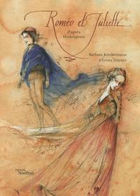 Barbara Kindermann - Roméo et Juliette.
