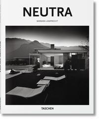 Barbara Lamprecht - Richard Neutra 1892-1970 - L'architecture pour une vie meilleure.