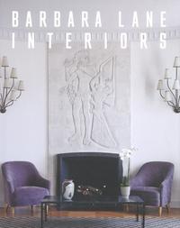 Barbara Lane et Tracey Pruzan - Interiors.