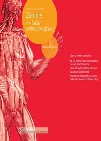 Barbara Le Maître - Zombie, une fable anthropologique.