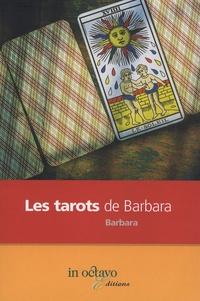 Galabria.be Les tarots de Barbara - Mon combat, mes victoires.... Image