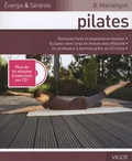 Barbara Marckhgott - Pilates. 1 CD audio
