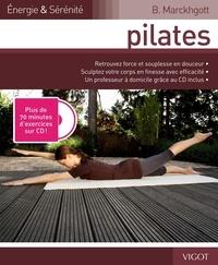 Pilates - Barbara Marckhgott pdf epub