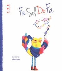 Barbara Martinez - Fasoldofa.