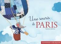 Barbara Martinez - Une souris à Paris.