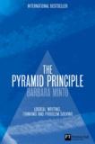 Barbara Minto - The Pyramid Principle.