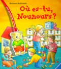 Barbara Moûmann - OU ES-TU NOUNOURS ?.