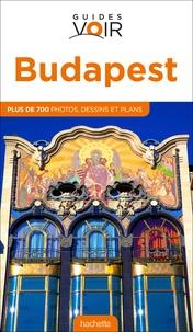 Barbara Olszanska et Tadeusz Olszanski - Budapest.