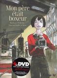 Barbara Pellerin et  Kris - Mon père était boxeur. 1 DVD