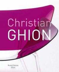 Barbara Poirette - Christian Ghion.