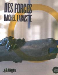 Barbara Polla et Paul Ardenne - Des forces.