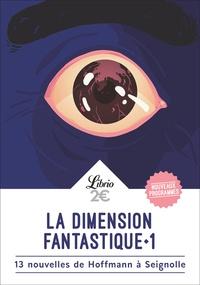 La dimension fantastique Tome 1.pdf
