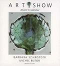 Barbara Schroeder - Artishow - Dévore le calendrier.