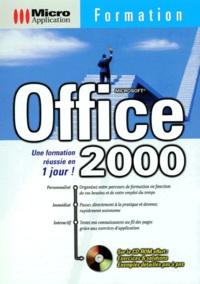OFFICE 2000. Avec CD-Rom.pdf