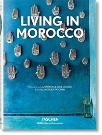 Barbara Stoeltie et René Stoeltie - Living in Morocco.