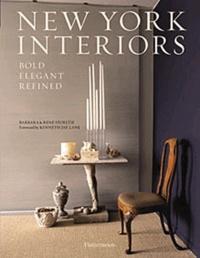 Barbara Stoeltie et René Stoeltie - New York Interiors - Bold, Elegant, Refined.