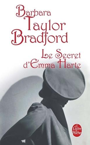 Barbara Taylor Bradford - Le Secret d'Emma Harte.