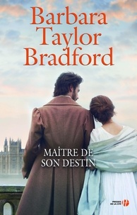 Barbara Taylor Bradford - Maître de son destin - La maison des Falconer.