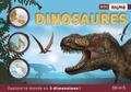 Barbara Taylor - Dinosaures.