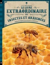 Barbara Taylor - Le livre extraordinaire des insectes et araignées.