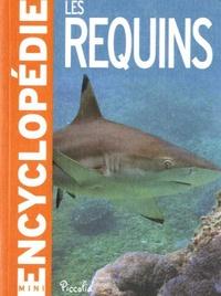 Barbara Taylor - Les requins.