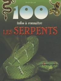 Histoiresdenlire.be Les serpents Image