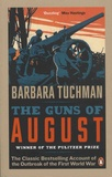 Barbara Tuchman - The Guns of August.