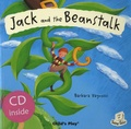 Barbara Vagnozzi - Jack and the Beanstalk. 1 CD audio
