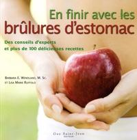 Deedr.fr En finir avec les brûlures d'estomac - Des conseils d'experts et plus de 100 délicieuses recettes Image
