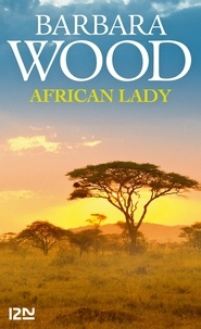 Barbara Wood - African Lady.