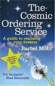 Bärbel Mohr - The Cosmic Ordering Service - 'It's fantastic' (Noel Edmonds).