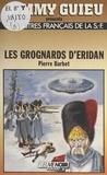 Barbet - Les Grognards d'Eridan.