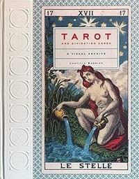 Barbier Laetitia - Tarot and divination cards.