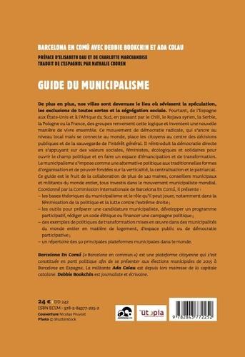 Guide du municipalisme