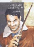 Bardet et François Dermaut - Les chemins de Malefosse Tome 12 : La part du diable.