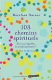 Barefoot Doctor - 108 chemins spirituels.