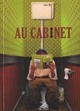 Barjac - Au cabinet - Le grand livre de la distraction.