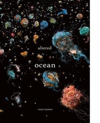 Barker Mandy - Altered oceans.