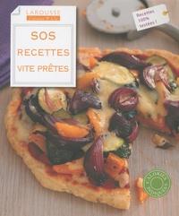 Barney Desmazery - SOS recettes vite prêtes.