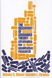 Barney Glaser et Anselm Strauss - The Discovery of Grounded Theory : Strategies for Qualitative Research.