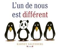 Barney Saltzberg - L'un de nous est différent.