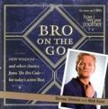 Barney Stinson - Bro on the Go.