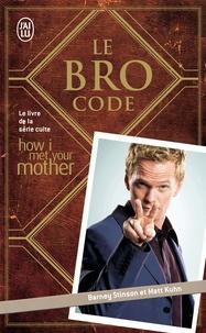 Le Bro Code - Barney Stinson |