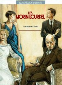 Baron Brumaire et  Maric - Les Morin-Lourdel Tome 2 : La famille de Lourdel.