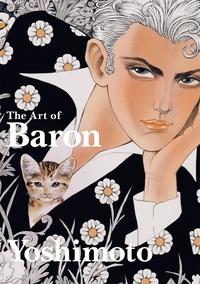 Baron Yoshimoto - The art of Baron Yoshimoto.