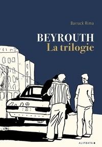 Barrack Rima - Beyrouth - La trilogie.