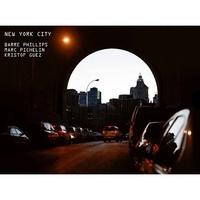 Barre Phillips et Marc Pichelin - New York City. 1 CD audio